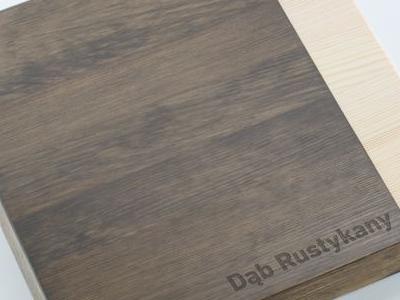 dab-rustykalny